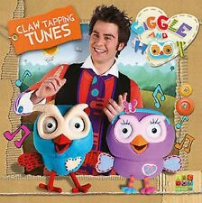 GIGGLE AND HOOT CLAW TAPPING TUNES CD NEW