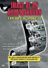 Image of an Assassination - A New Look at the Zapruder Film DVD Kennedy