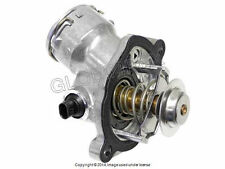 Mercedes w164 w207 Thermostat w/Housing and Gasket WAHLER OEM +1 YEAR WARRANTY