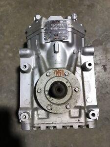AC Compressor York/BorgWarner Style OEM R209R-16825 NOS M 570468 R12 NOS Ford