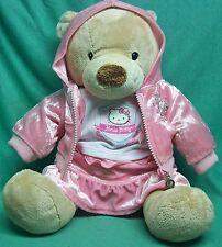 Hello Kitty Build-a-Bear workshop plush