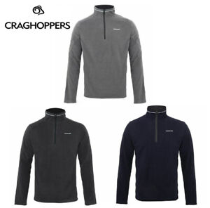 Craghoppers Corey II Microfleece Lightweight Jacket