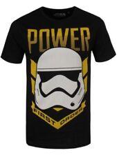 Bequem sitzende Herren-T-Shirts von Star Wars L