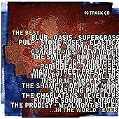 Various Artists - The Best Album in the World...Ever!