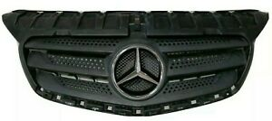 ✅ Radiator Grille Radiator Cover Protective Grille Mercedes Citan W415 Original