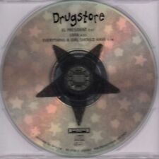 Drugstore(Promo CD Single)El President-Roadrunner-RR 2236-3-New