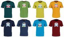 Elkline - Methusalem Herren T-Shirt VW T1 BULLI
