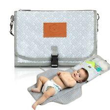 Baby Diaper Changing Pad Portable Waterproof Diaper Mat Folding Travel Baby Gift