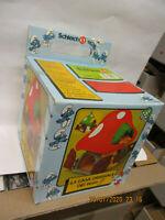 Großes Schlumpfhaus - Schleich 40001 OVP im original Karton