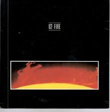 U2: Fire / J. Swallo & 11 O'Clock Tick Tock / Cry, Rare Double 45 Records