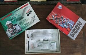 John Force Castrol GTX 10X Champion 2003 Mustang Funny Car 1:24-Scale