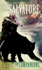 Legend of Drizzt #27 / The Sundering: The Companions by R. A. Salvatore (MM PB)