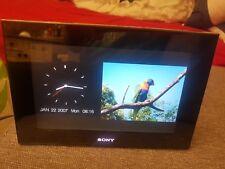 "Sony DPF-V900 9"" Digital Picture Frame"