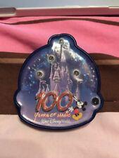 Magical Moments Pin 100 Years of Magic Light Up Pin Disney Trading Pin