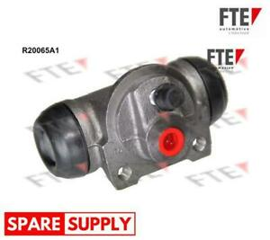 WHEEL BRAKE CYLINDER FOR ALFA ROMEO FIAT FTE R20065A1