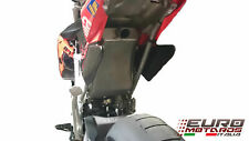 Aprilia SXV 550 Silmotor Italia Full Exhaust System Underseat Racing Steel