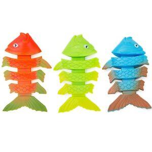 Water dive toy wiggle fish swimming toy pool spa water fun