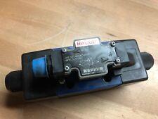 Rexroth 4We10D40/Ofcw110N9Dk25L/V =An Hydraulic Valve Solenoid R978031517-New