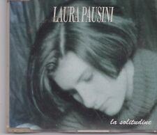 Laura Pausini-La Solitudine cd maxi single