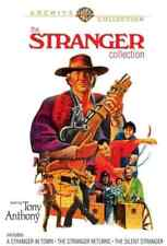 The Stranger Collection (A Stranger in Town / The Stranger Returns / NEW DVD