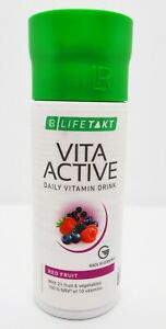 VITA ACTIVE - LIFETAKT - 150ml - LR health and beauty - DAILY VITAMIN DRINK