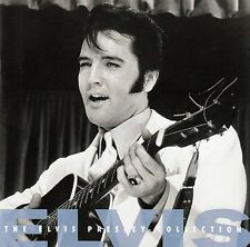 The ELVIS PRESLEY COLLECTION: Treasures 1964-1969/2 CD-Set (Time Life Music)