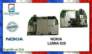 CARTE MÈRE pour NOKIA LUMIA 625 (RM-941) FONCTIONNELLE ORIGINAL Garantie 6 mois