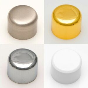 Replacement  Dimmer Switch Knobs Varilight Switches White Brass Chrome