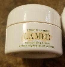 La Mer Creme De La Mer The Moisturizing Cream. 12oz/ 3.5 ml sample size.