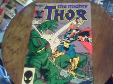 Thor #358 (Aug 1985, Marvel) T1