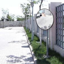 45cm Überwachungsspiegel SicherheitsspiegelPolycarbonat Acrylic Panoramaspiegel