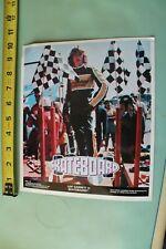 SKATEBOARDER Leif Garrett Dogtown Movie CR8 Skateboarding 70's PHOTO Sticker