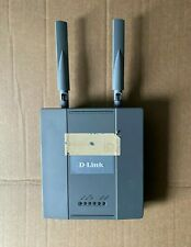D-Link DWL-8500AP Wireless Access Point with Antennas and Brackets (Inc VAT)
