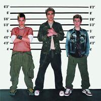 Busted Same (2002; 11 tracks) [CD]
