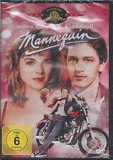 DVD - Mannequin - Kim Cattrall - Neu & OVP