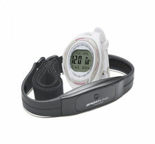 Sportline  Women's Cardio Coded Heart Rate Monitor Watch with Strap