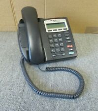 More details for nortel networks ntdu90 2001 desktop voip ip phone corded telephone