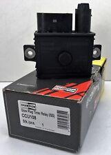 BMW 5 SERIES F10 525d 530d 535d 150kW 180kW 220kW 6cyl. Glow Plug Relay 7800156