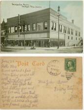 1910 Dodge City Kansas Bargain Store