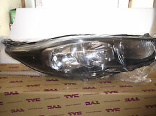 Ford Fiesta 2013 - 2015 headlight  NEW  NEW  o/s