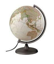 National Geographic 30cm Classic Reference Illuminated Globe