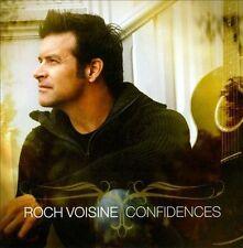 Confidences by Voisine, Roch