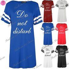 Unbranded Short Sleeve Striped Nightwear for Women