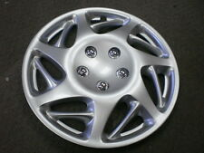 """IWCB805916S 98-00 DODGE Grand CARAVAN 16"""" SILVER Hubcap Wheelcover NEW"""