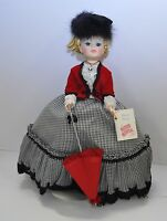 "NEW Madame Alexander 21"" Portrait Doll ""MONET"" #2245 w/Wrist Tag in Box"