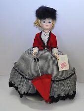 "New Madame Alexander 21"" Portrait Doll ""Monet"" #2245 w/Wrist Tag in Box"