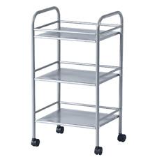 IKEA DRAGGAN Wagen Bad Regal Rollwagen Küchenregal Servierwagen Rollen NEU OVP