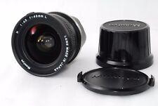 """Mamiya 7 N 43mm f/4.5 L Objektiv nur für Mamiya 7 7II """"Excellent + +"""" #1388"""