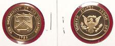1982 Proof U.S. Mint Treasury Seal Token - L@@K