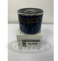 Genuine OE Renault Clio Modus Kangoo 1.2 Oil Filter 7700112686